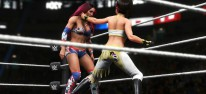 "WWE 2K20: 2K-Showcase: ""The Women's Evolution"" mit 15 Matches"