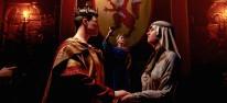 """Crusader Kings 3: Royal Court (Erweiterung): """"Königlicher Hof"""", Prunk und Protz; Kultur wird überarbeitet"""
