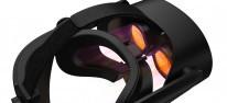 """Virtual Reality: """"HP Reverb G2 Omnicept Edition"""" von HP, Valve und Microsoft mit Gesichts- und Augentracking"""
