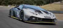 E-Sport: The Real Race: Zweite Auflage des Turniers von Lamborghini