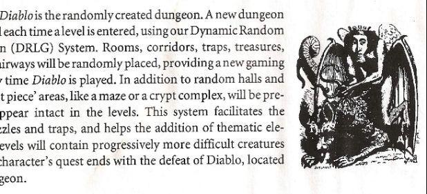 Diablo (Rollenspiel) von Blizzard Entertainment