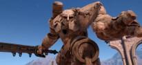Golem: Mehrmals verschobenes PSVR-Spiel ehemaliger Halo-Entwickler steht in den Startlöchern