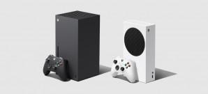 Wie unterscheiden sich Xbox Series S und X?