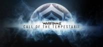 Warframe: Update-Ausblick: Call of the Tempestarii, Sevagoth mit Reaper-Form und Octavia Prime