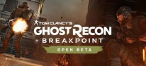 Ghost Recon Breakpoint: Das Datum für die Open Beta steht