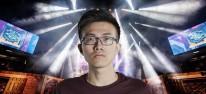 Blizzard Entertainment: Sperrung eines eSportlers aufgrund eines Pro-Hongkong-Kommentars stößt auf viel Kritik