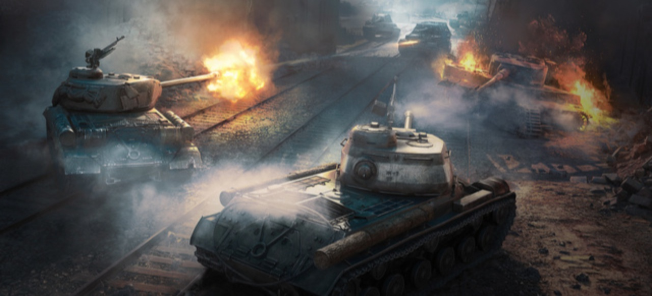 World of Tanks (Shooter) von Wargaming