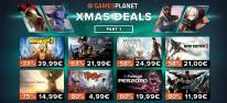 Gamesplanet: Anzeige: Start der Xmas-Deals, u.a. Borderlands 3 für 39,99 Euro, Civilization 6 für 14,99 Euro oder eFootball PES 2020 für 19,99 Euro