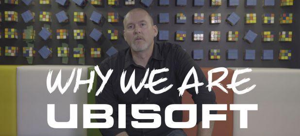 Ubisoft (Unternehmen) von Ubisoft