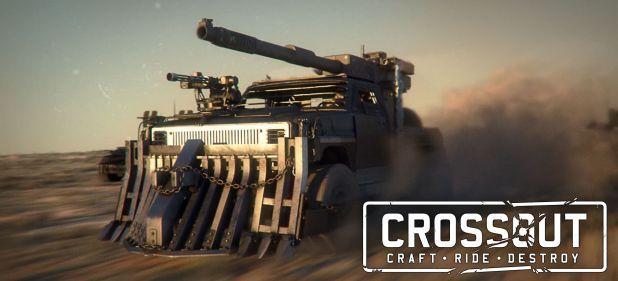 Crossout (Action) von Gaijin Entertainment