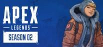Apex Legends: Ranglisten, Wattson und Änderungen an Kings Canyon: Saison 2 - Angriffsgefecht gestartet