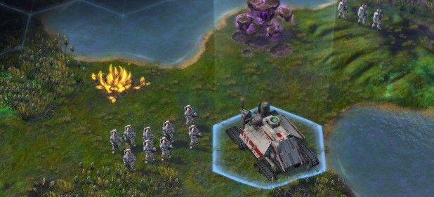 Civilization: Beyond Earth (Taktik & Strategie) von 2K Games