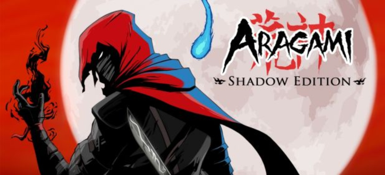 Aragami (Action) von Merge Games