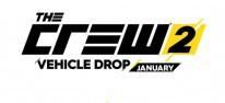 The Crew 2: Januar Vehicle Drop: BMW M6 GT3 2016 und Mercedes-Benz GLC Coupé 2016