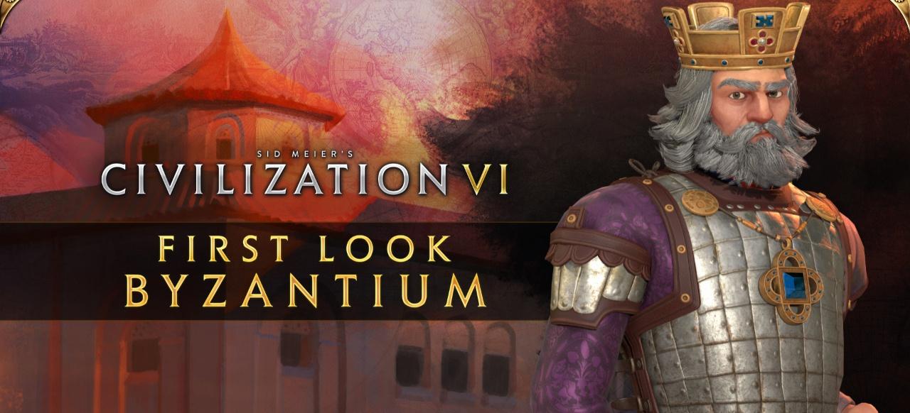 Civilization 6 (Taktik & Strategie) von 2K
