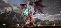 Bless Unleashed: Ein Blick auf die Feldbosse des Online-Rollenspiels