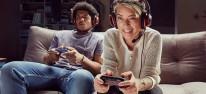 Xbox Live: Online-Multiplayer für Free-to-play-Spiele auf Xbox-Konsolen fortan ohne Xbox Live Gold