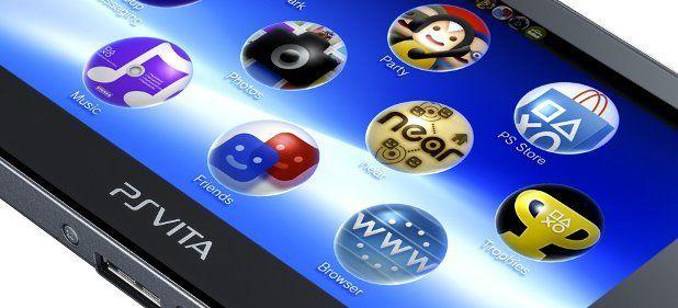 PlayStation Vita (Hardware) von Sony