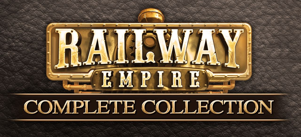 Railway Empire (Taktik & Strategie) von Kalypso Media