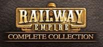 Railway Empire: Complete Collection: Vollständige Eisenbahnstrategie rollt auf PC, PS4 und Xbox One zu