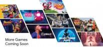 Stadia: Mehr als 100 Spiele für dieses Jahr geplant