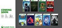 Xbox Game Pass: Erste Spieleladung für Mai 2021 mit FIFA 21, Final Fantasy X/X-2 HD Remaster, Outlast 2 etc.