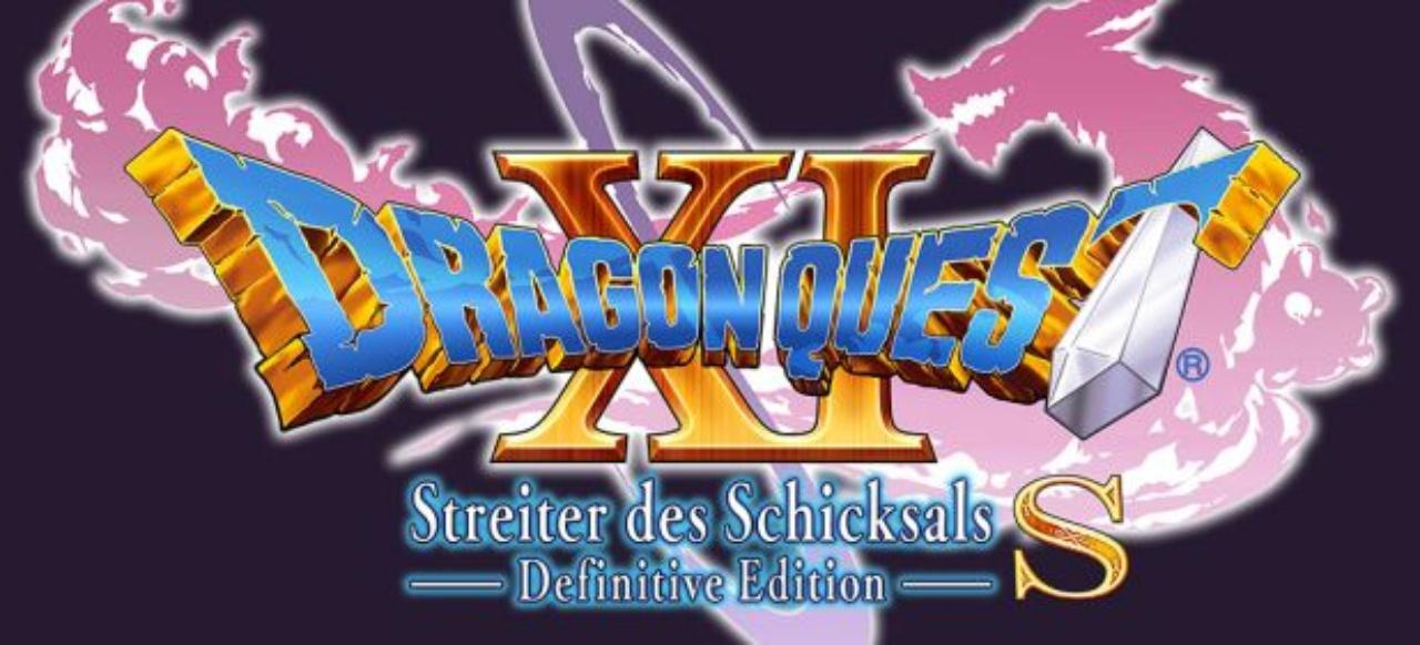 Dragon Quest 11: Streiter des Schicksals (Rollenspiel) von Square Enix / Nintendo