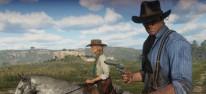 Red Dead Redemption 2: Gerüchte: Ego-Sicht, Battle Royale, moralische Entscheidungen und GTA-Online-Anleihen