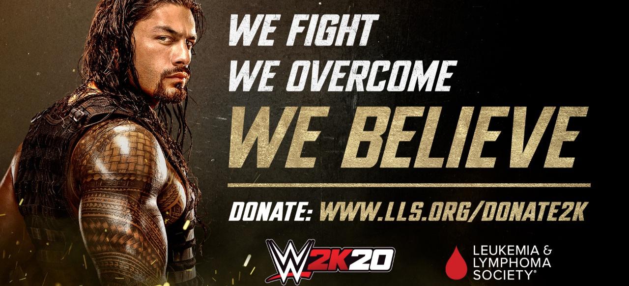 WWE 2K20 (Sport) von 2K