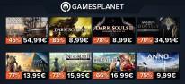 Gamesplanet: Anzeige: Neue Wochenangebote, u.a. Ni no Kuni 2 für 15,99 Euro oder Assassin's Creed Odyssey Ultimate Edition für 34,99 Euro