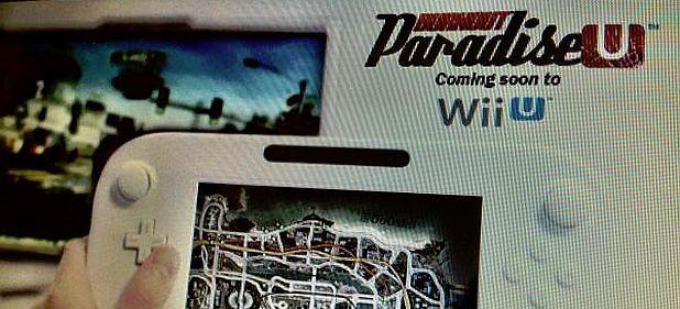 Burnout Paradise (Rennspiel) von Electronic Arts