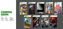 Xbox Game Pass: Worms Rumble, NfS: Hot Pursuit Remastered und Medieval Dynasty stehen an