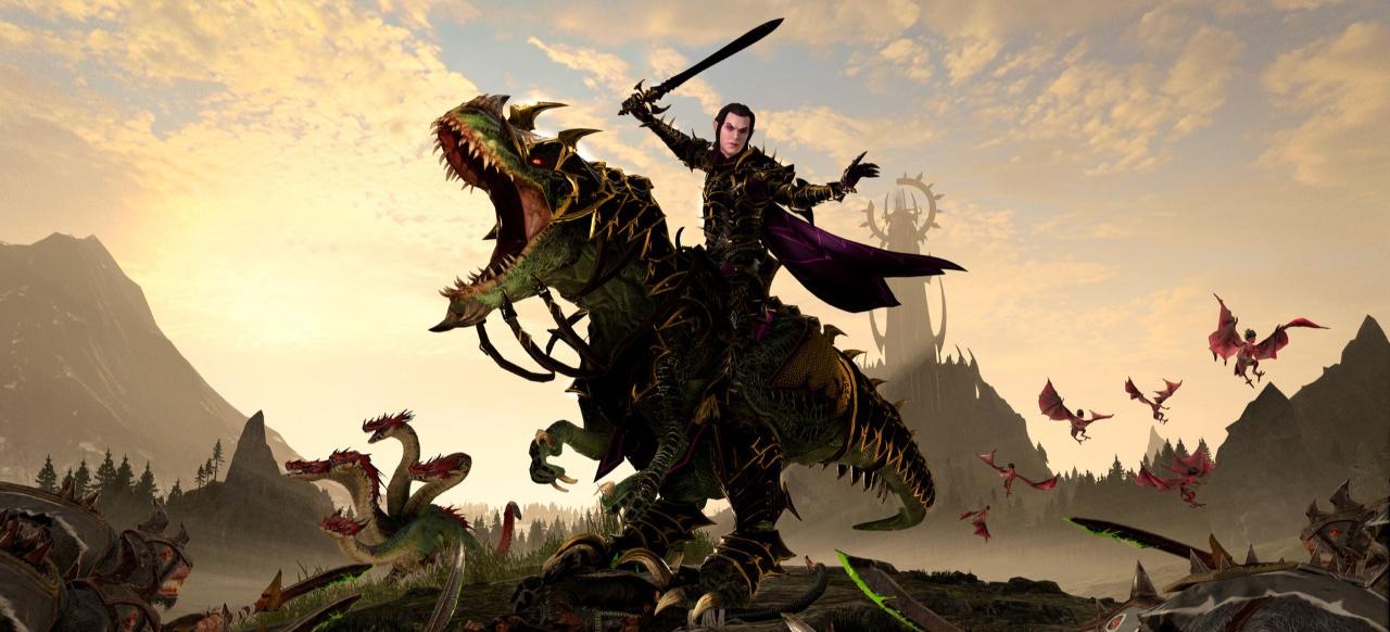 Total War: Warhammer 2 (Strategie) von SEGA