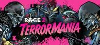 """Rage 2: Zweite Erweiterung """"TerrorMania"""" steht bereit"""