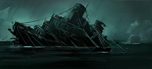 Sunless Sea (Adventure) von Failbetter Games