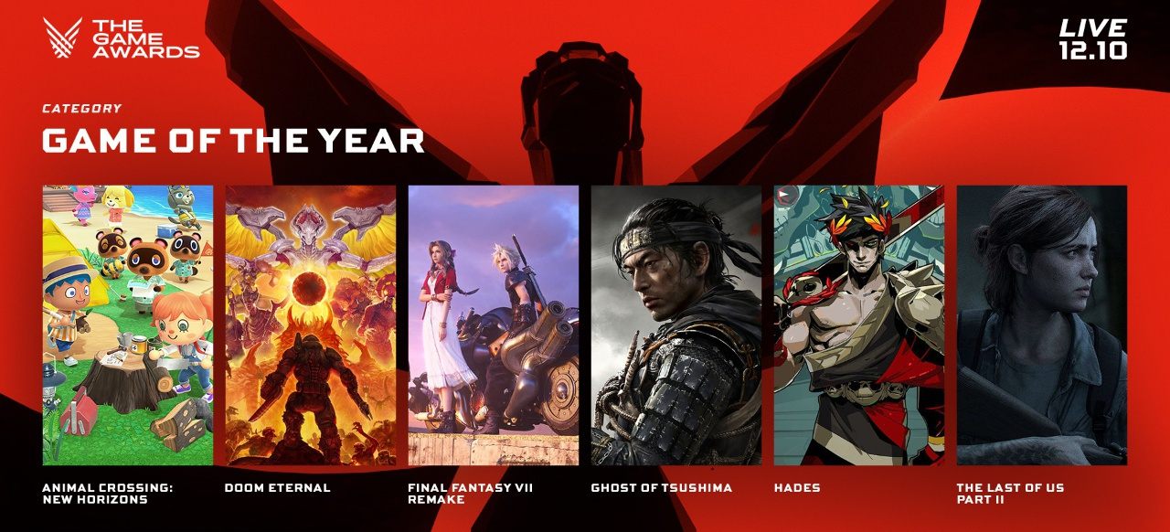 The Game Awards (Awards) von The Game Awards