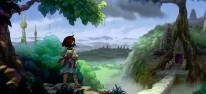 4Players PUR: Neu auf dem Marktplatz: Vollversion von Indivisible von 505 Games für Switch