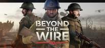 4Players PUR: Neu auf dem Marktplatz: PC-Keys für den Mehrspieler-Shooter Beyond the Wire von Redstone Interactive und Offworld Industries