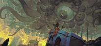 Eldest Souls: Souls-like-Abenteuer erscheint auch für PlayStation und Xbox