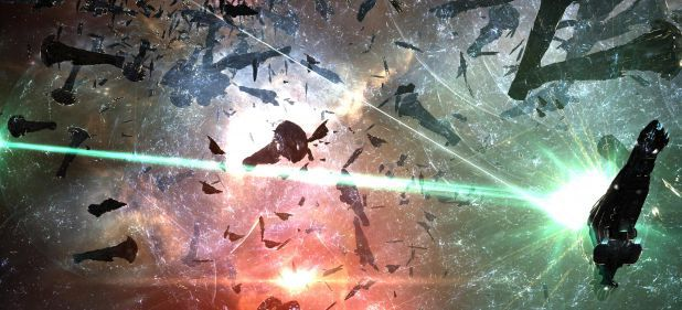 EVE Online (Rollenspiel) von CCP Games