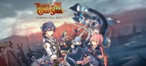 The Legend of Heroes: Trails of Cold Steel 3: PS4-Rollenspiel auf dem Weg nach Europa