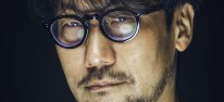 "Kojima Productions: Hideo Kojima erhält ersten ""Cologne Creative Award"" des Cologne Film Festivals"