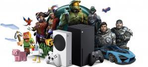 499 Euro für die Xbox Series X ab 10. November