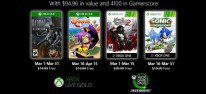 Xbox Games with Gold: Im März 2020 u.a. mit Batman: The Enemy Within und Shantae: Half-Genie Hero
