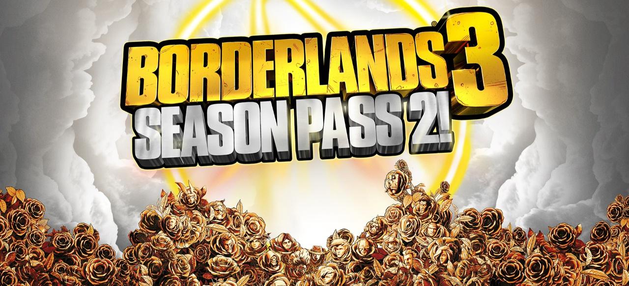 Borderlands 3 (Shooter) von 2K