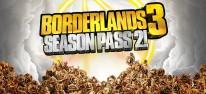 Borderlands 3: Season Pass 2 mit zwei Erweiterungen steht an