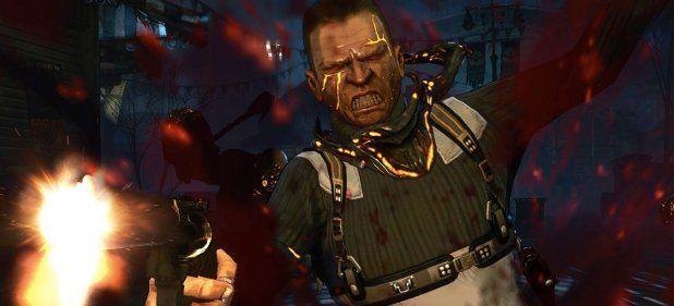The Darkness 2 (Shooter) von 2K Games