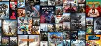 """Ubisoft: Große Erfolge mit Assassin's Creed, Just Dance, R6 Siege und """"alten"""" Spielen; Ausblick auf kommende Titel"""
