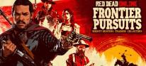 Red Dead Online: Frontier Pursuits: Update bringt drei Spezialrollen und viele Verbesserungen