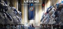 """MechWarrior 5: Mercenaries: Story-Erweiterung """"Legend of the Kestrel Lancers"""" und nächstes Update"""